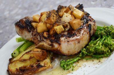 Navos y patatas, recetas sanas para adelgazar