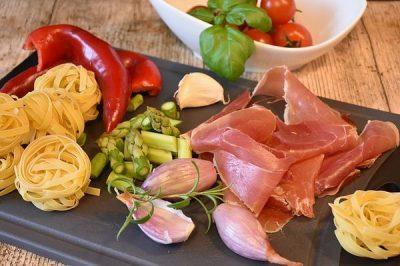 Carne y Jamon, recetas caseras para bajar de peso