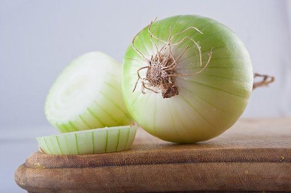 Beneficios y preparados de cebollas