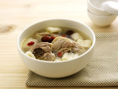 Sopas con verduras, recetas caseras para bajar de peso
