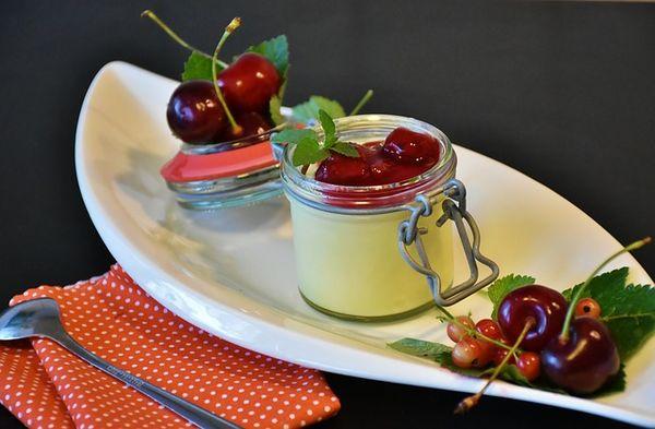 Postres y Jugos, recetas sanas para perder peso