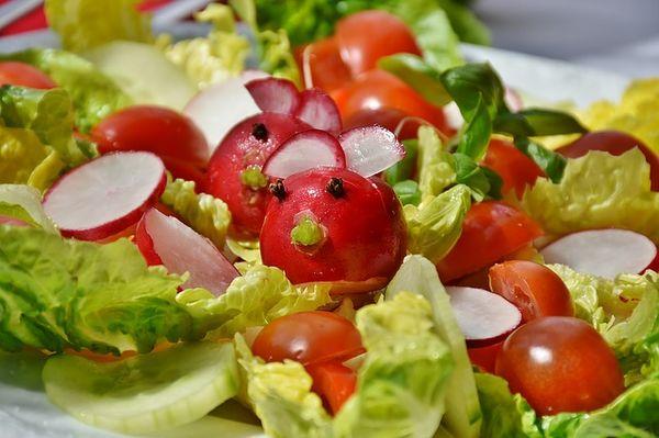 Malas prácticas alimenticias