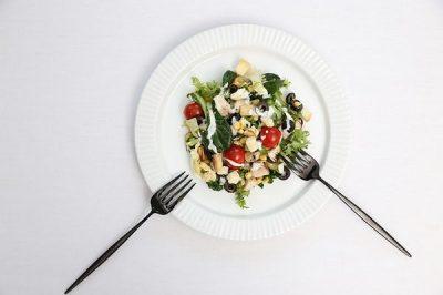 Acederas recetas sanas para adelgazar