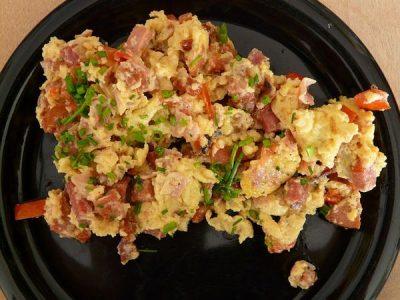 Tortillas, recetas caseras para bajar de peso