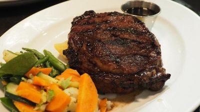 Carne recetas sanas para perder peso