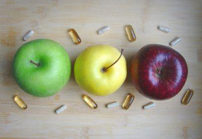 Suplementos dietéticos naturales para perder peso