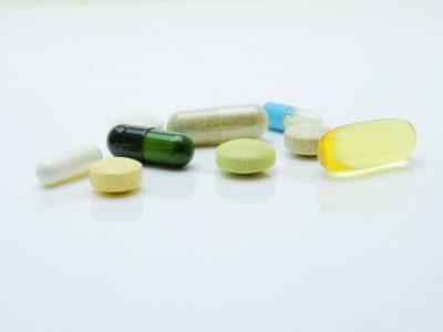 Suplementos dietéticos que se pueden encontrar en la naturaleza