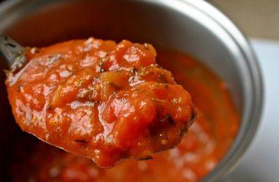 Recetas deliciosas de tomates