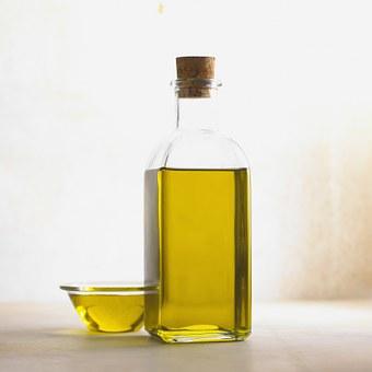 Vitamina e se encuentra en los aceites vegetales