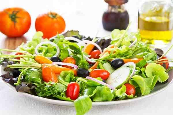 Compatibilidades y asociacionesde los alimentos