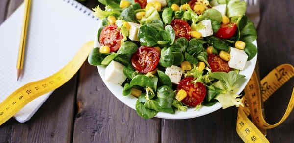 Dieta Nutripoints o dieta de los puntos