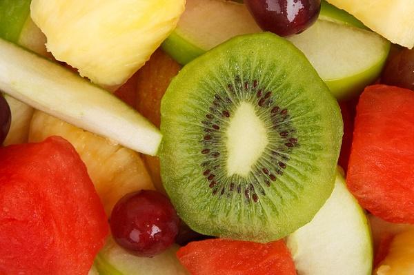 Dieta de frutas, mejora tu organismo