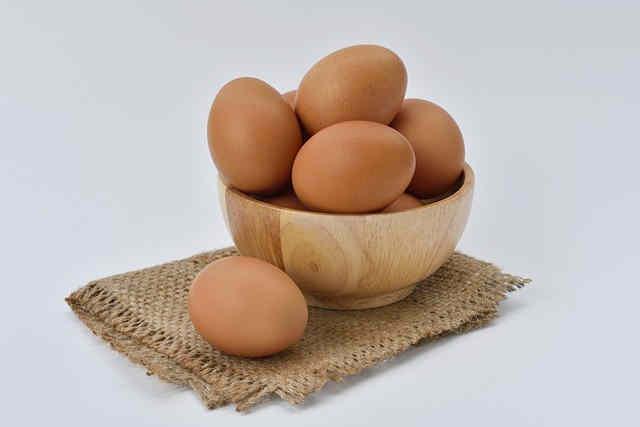 Dieta del huevo con resultados asombrosos