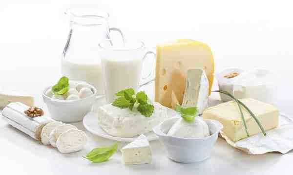 ¿Cómo comprar lacteos, carne y pescado en el mercado?