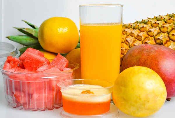 Los dias de zumo ideal para adelgazar
