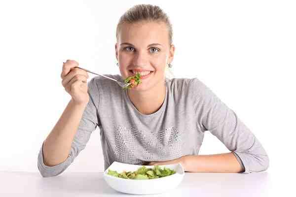 Razones usuales para escoger una dieta