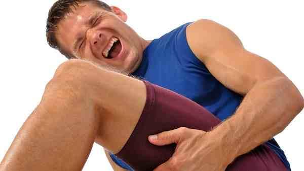 Remedios caseros para calambres y desgarres musculares