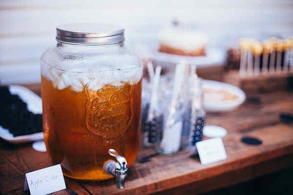 Propiedades del vinagre, cerveza, levadura de cerveza y sidra