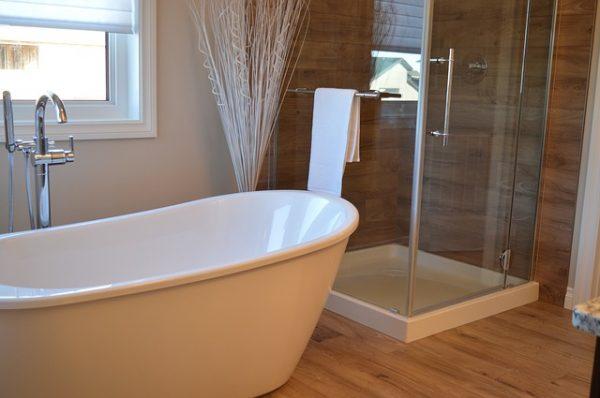Preparación y propiedades de los baños con plantas