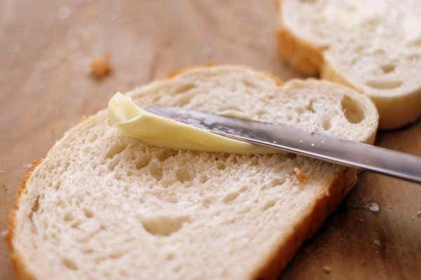 Propiedades de la mantequilla y la manteca