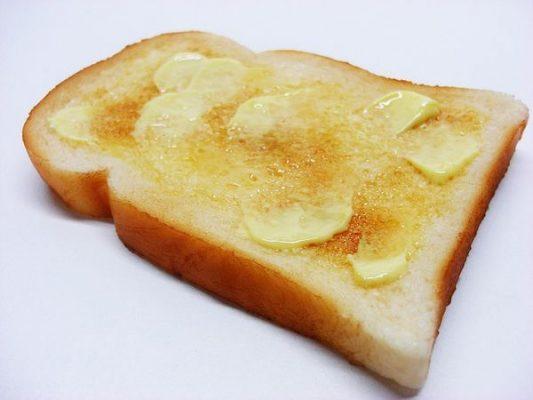 Propiedades de la margarina