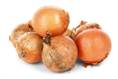 Las cebollas son un antiséptico natural