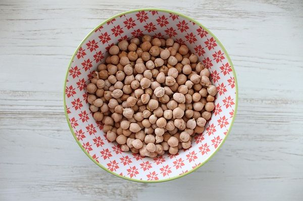 Propiedades de las legumbres, guisantes, judías, lentejas y soja