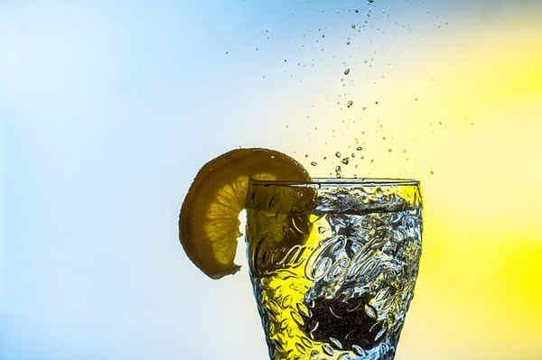 Efectos del agua en el metabolismo