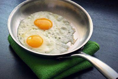 Proteínas del huevo y la leche