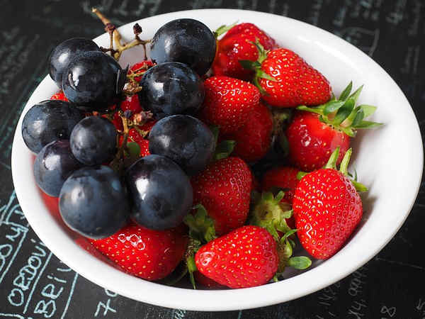 Consejos generales sobre nutrición