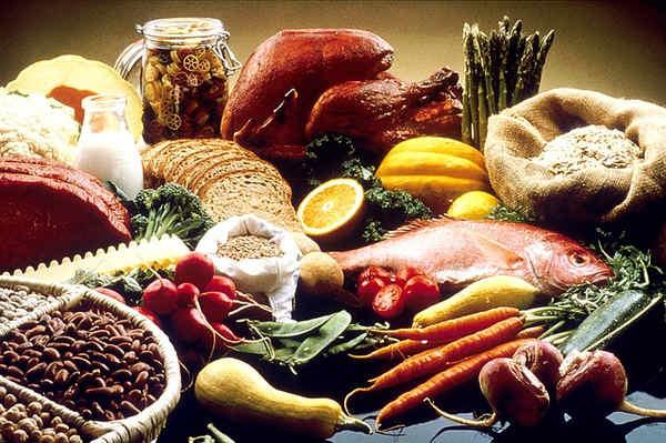 Dieta de Gordon y Dieta disociada de Antoine