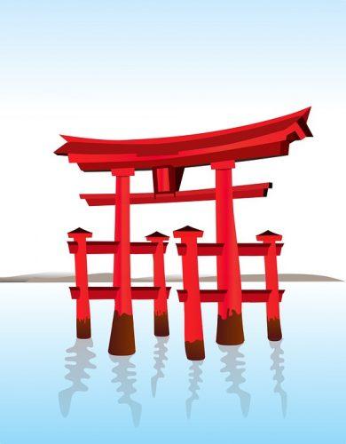 Las umeboshi son típicas de Japón