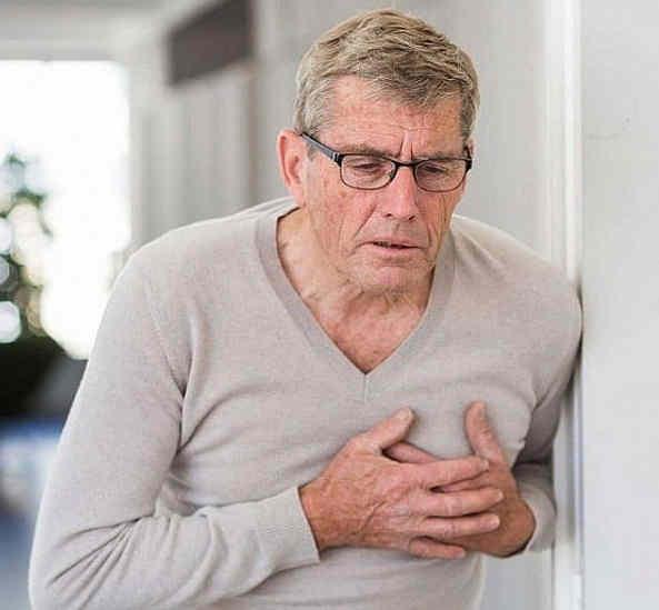 Remedios Caseros para el Infarto de miocardio