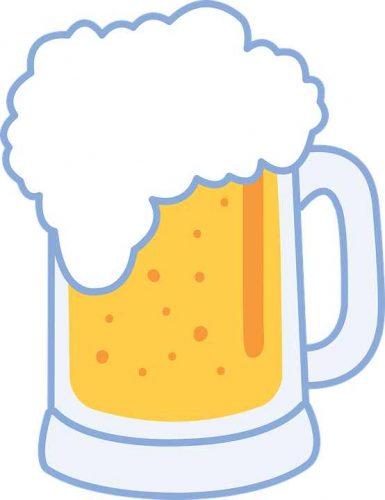 La levadura de cerveza contiene vitaminas B