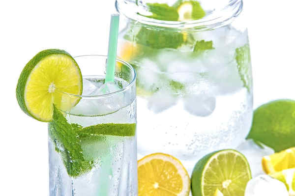 Propiedades del agua mineral