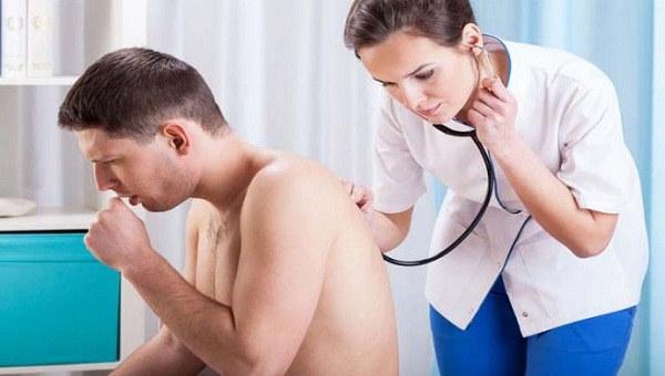 Remedios Caseros para la Neumonía