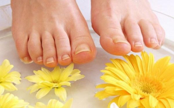 Remedios Caseros para Hongos en Uñas y Pies