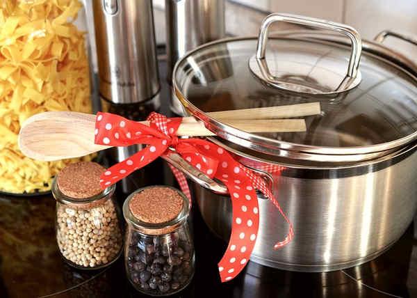 Las reglas de la cocción y 10 Consejos para controlar el hambre
