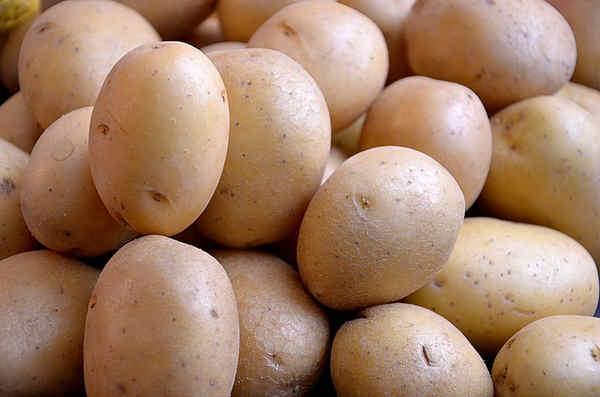 Propiedades de la patata, pepinillo, pepino y perejil
