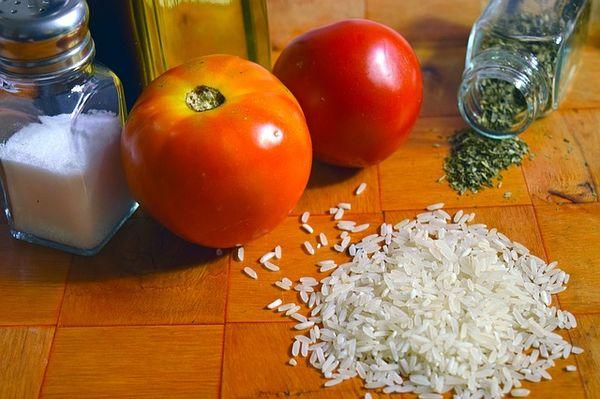 Teoría emblemática de la curación del arroz