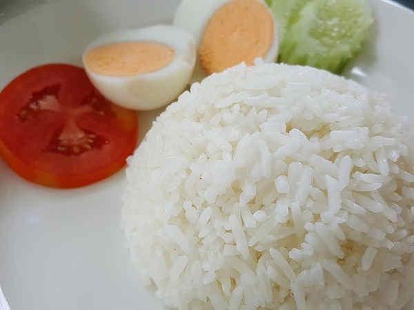 Propiedades del arroz, maíz y soja