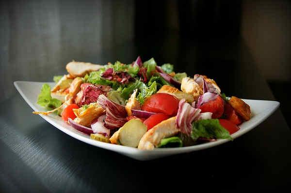 Los beneficios de comer naturalmente (parte 2)
