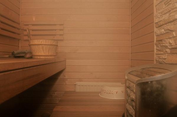 Sauna, Una Buena Alternativa para Limpiar el Cuerpo