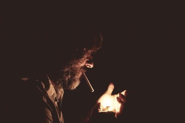 Un tirano el tabaco