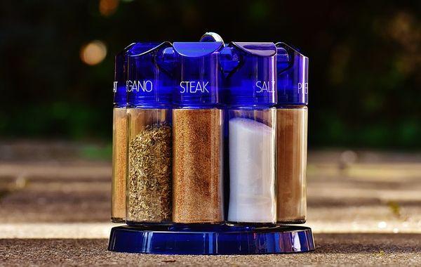 Curiosidades de la sal, malta y los aperitivos