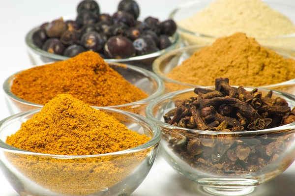 Modos de preparación de las plantas medicinales