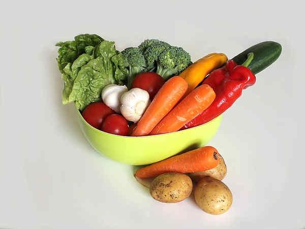 Consejos practicos para su alimentacion