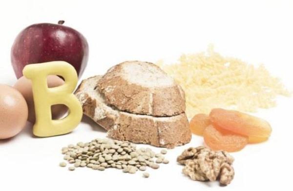 Aprende sobre las Vitaminas B y C