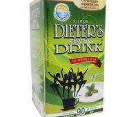 Dieters Drink funciona