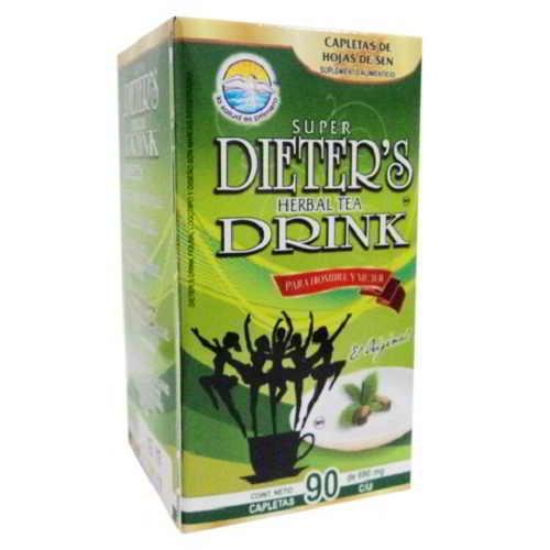 Fieters Drink Tea